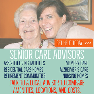 Senior Care Advisors